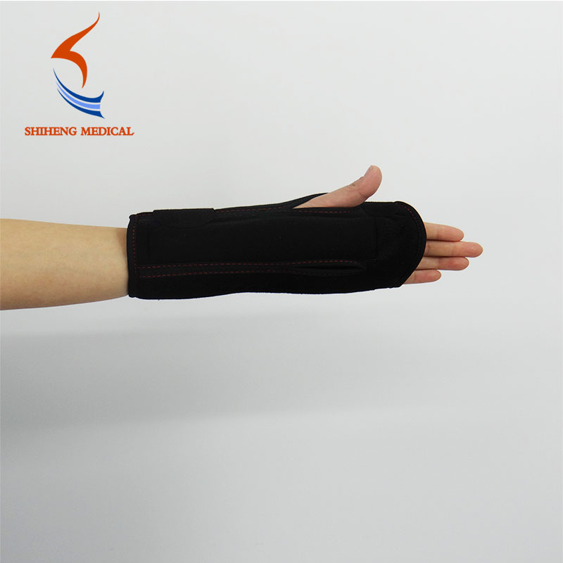 Comfortable   Wrist fixation support