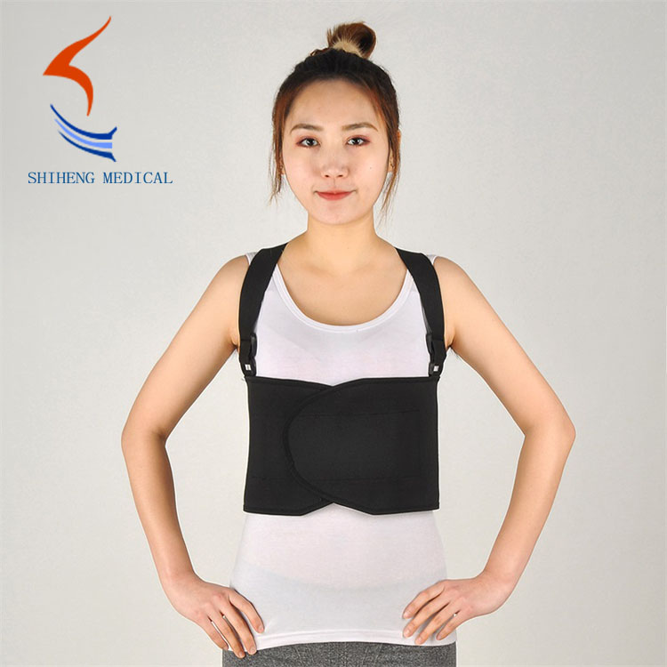 Working waist support belt