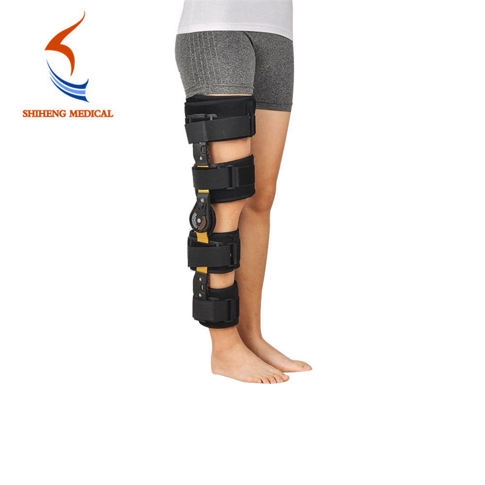 Adjustable   Knee Brace(Ⅱ)